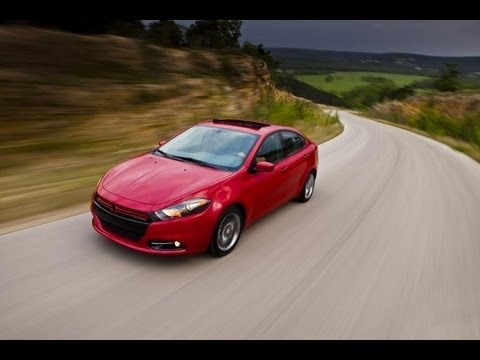 2013 #Dodge #Dart First Drive Review: Is it the U.S. #Giulietta?  by #tflcar