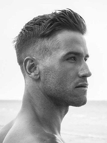 47 Superb Mens Quick Hairstyles for Thick Hair