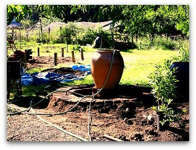 23 best images about fountain on pinterest garden for Small pond base