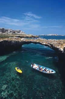 Wow! Punta de Mita www.beautiful-places.com #luxury #villas
