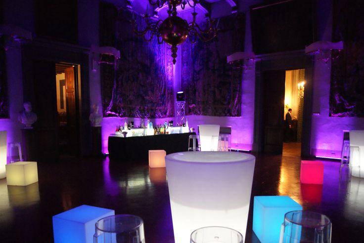 Lounge Atmosphere