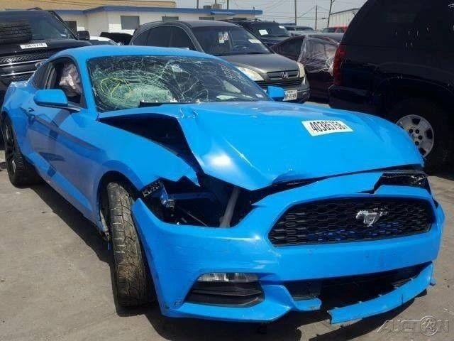 Ford Mustang V6 2dr Fastback Auto Repair Ford Mustang V6 Repair