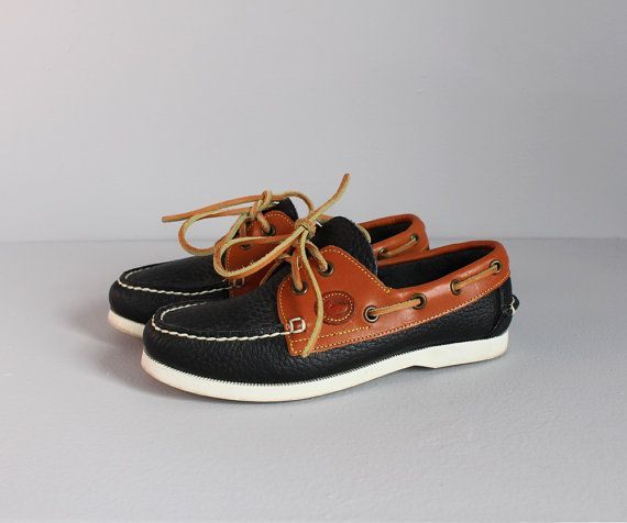 Dooney & Bourke boat shoe. I've been searching for these in my size for a looonngg time.