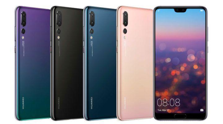 Ahorra 250 Huawei P20 Pro 128gb Con Camara 40mp Triple Por 549 Desde Espana Smartphone Moviles Protector De Pantalla