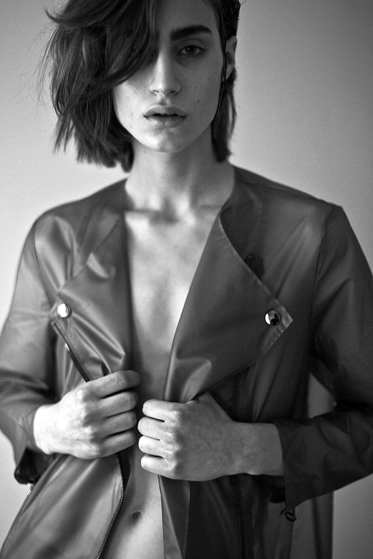 Sebastian Simon | Androgynous models | Androgynous models ...