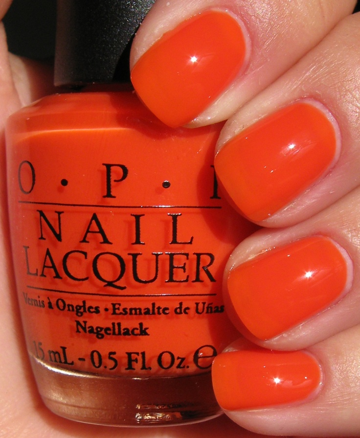 53 best OPI ( nail polishes i own) images on Pinterest | Opi nails ...