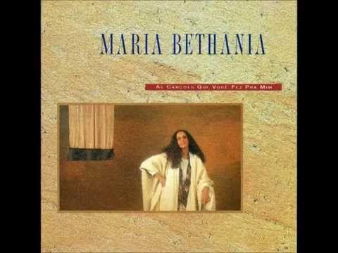MARIA BETHÂNIA • As Canções Que Você Fez Pra Mim (Album Completo) -  /  MARIA BETHÂNIA • The Songs You Did To Me (Full Album) -