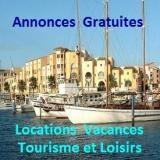 La péniche Sonana et son Gîte Flottant, 11120 Le-Somail - Ginestas (Aude)