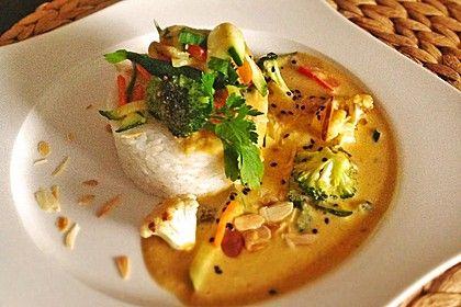 Thai Curry Erdnuss - Kokos - Hühnchen, ein tolles Rezept aus der Kategorie Geflügel. Bewertungen: 232. Durchschnitt: Ø 4,7.