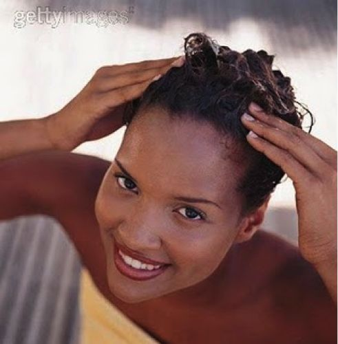 All Natural To The Rescue: 5 Yummy Homemade Hair TREATments by Dr. Phoenyx Austin