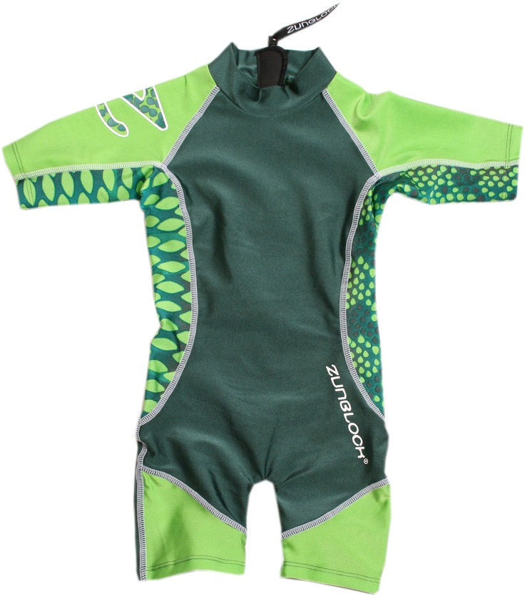 UV protective sunsuit from the swedish company Zunblock. The sun has finally come to the swedish West Coast.