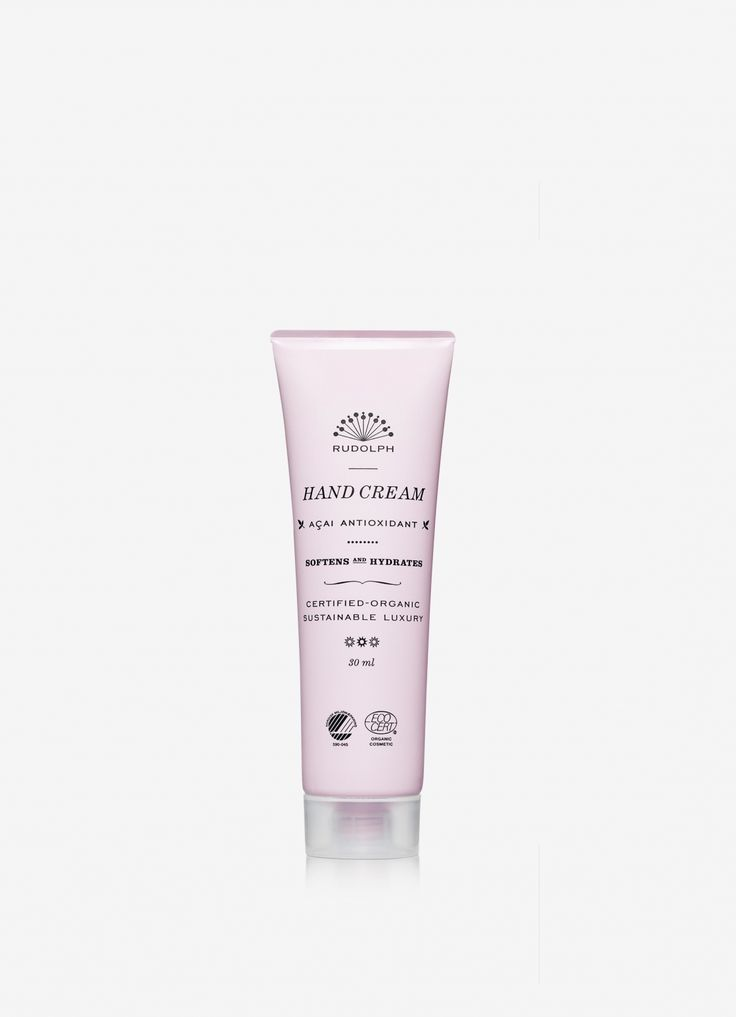 Hand Cream 30 ml travelsize