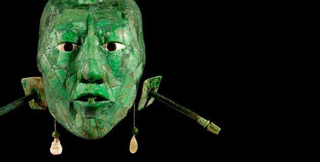 Los mayas. Una civilización en la historia México