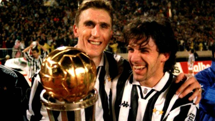 Coppa Intercontinentale - Intercontinental Cup 26/11/1996 Juventus-River...