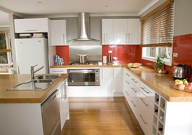 Bunnings Kitchens Definitely Diy Projects Pinterest The White