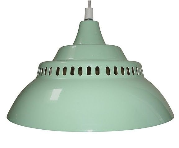 Lampe Suspension Menthe Waterquest - Lili's