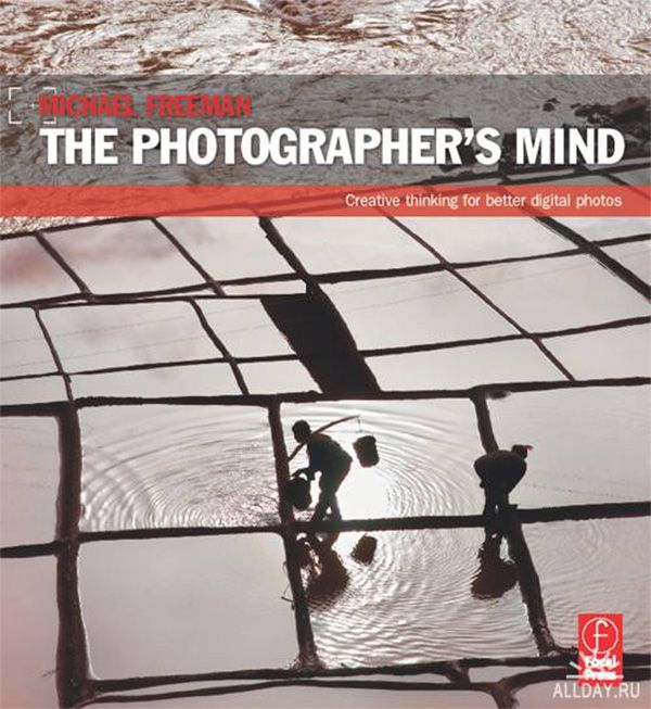 Reading List: 7 Great Photography Books for Beginners