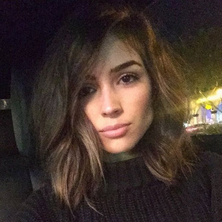 This beauty queen chopped her long locks off just in time for the Summer solstice.                   Image ...