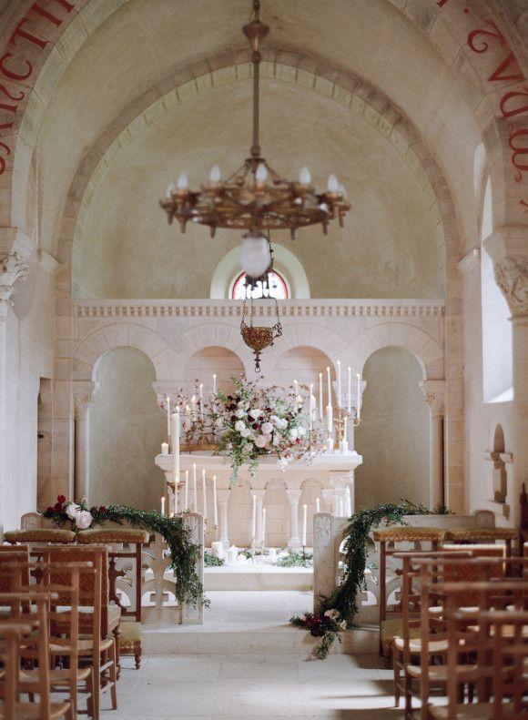 Old World Wedding Inspiration from L'amour et L'image Workshop