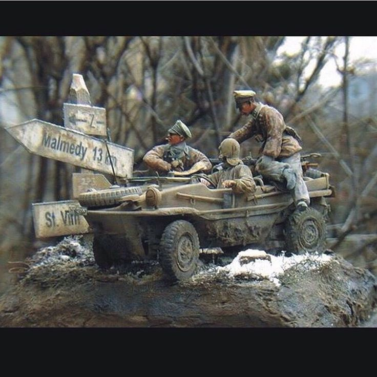 Great Dio!!! Unknown modeler From: google search #scalemodel #plastimodelismo #miniatura #miniature #miniatur #hobby #diorama #humvee #scalemodelkit #plastickits #usinadoskits #udk #maqueta #maquette #modelismo #modelism
