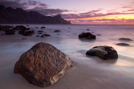 Travelstart SA has put together a list of its readers' top ten most beautiful, uncrowded beaches in South Africa.