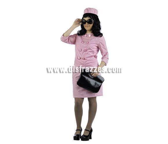 Disfraz de Jaqueline Deluxe para mujer | Disfrazzes | Tienda de disfraces online