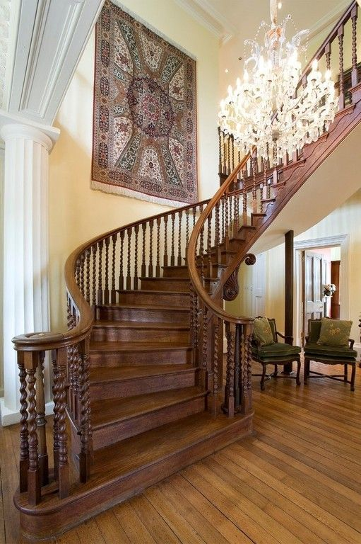 25 best ideas about Grand staircase on Pinterest Luxury