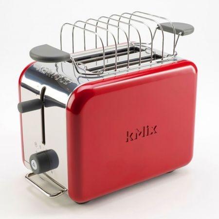 Kenwood kMix Two Slice Toaster - Yuppiechef