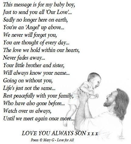 Baby Angels In Heaven Quotes Baby Angel In Heaven