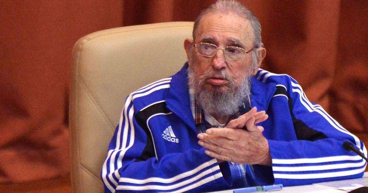Jeremy Corbyn hails Fidel Castro as 'massive figure in history of whole planet'