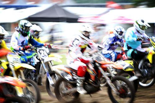 NK Motorcross Elshout 2014