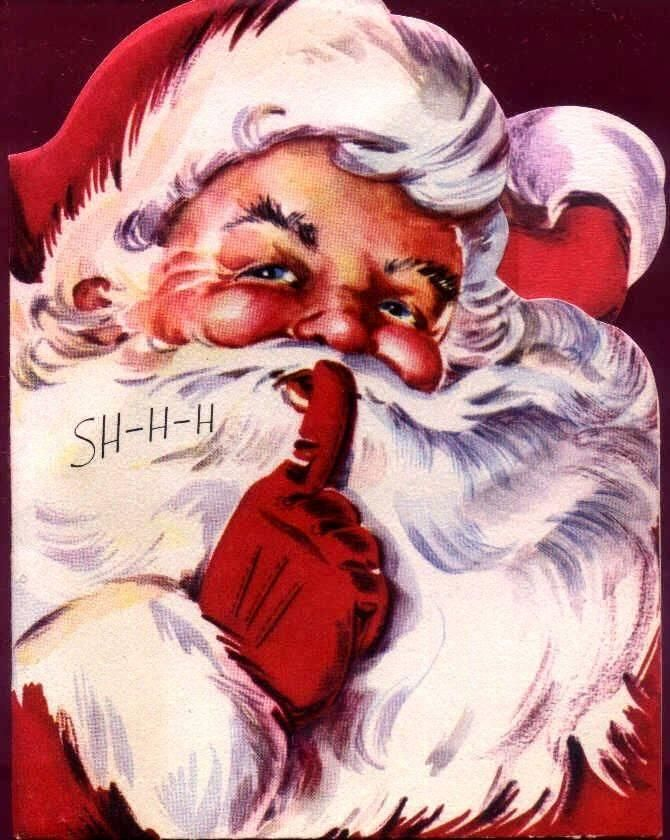827 best Santa images on Pinterest Santa clause, Father christmas