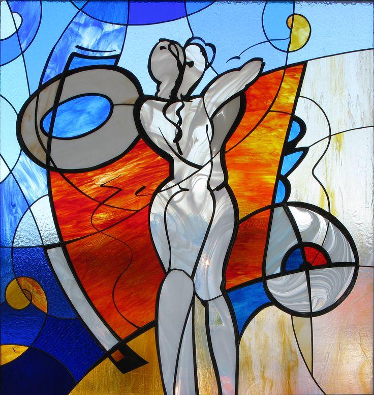 Resultado de imagen para pinturas de Alfred Gockel