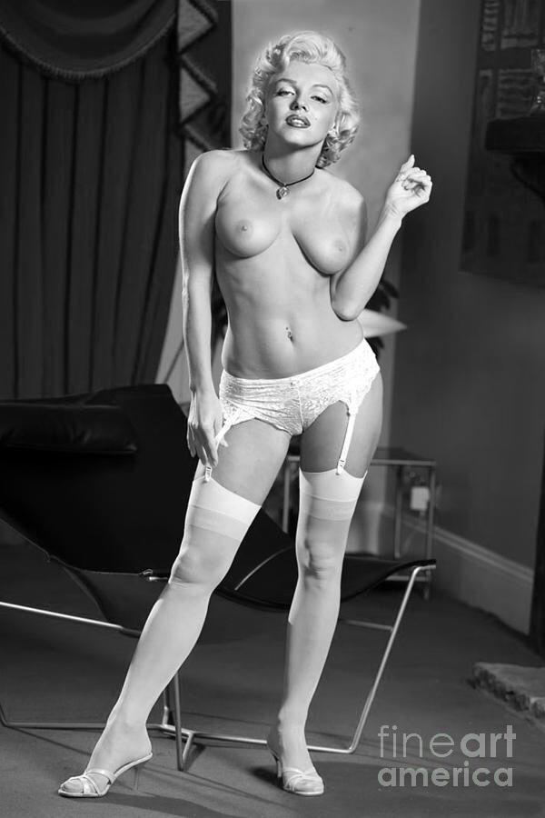 Marilyn Monroe Nude is a Dream Come True 37 PICS