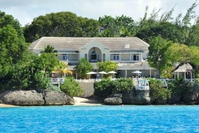 Caribbean Christmas Vacation