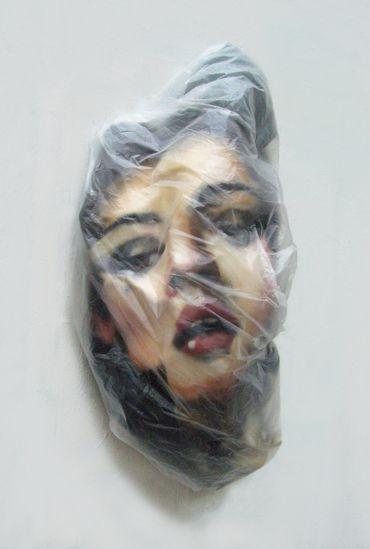 Official website of contemporary figurative artist Rupert Shrive. @portfoliobox