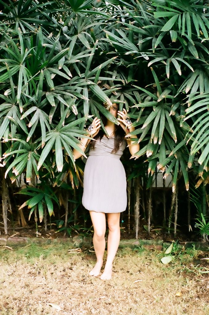 ATELIER 11511 SECRET GETAWAY | ISABELLA hiding in Indian Garden  by Tatiana Uzlova