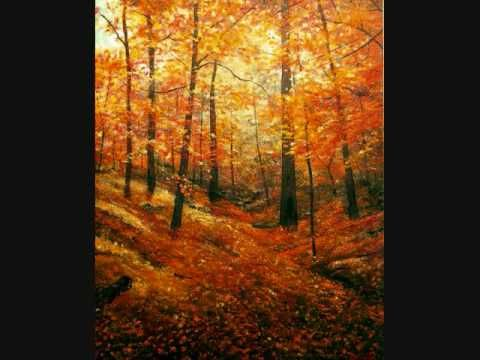 Vivaldis Four Seasons - Autumn (Part 1)