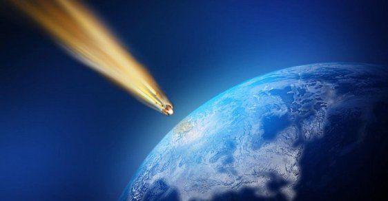 Blíží se Armageddon? Vědci řeší, jak odvrátit srážku s asteroidem