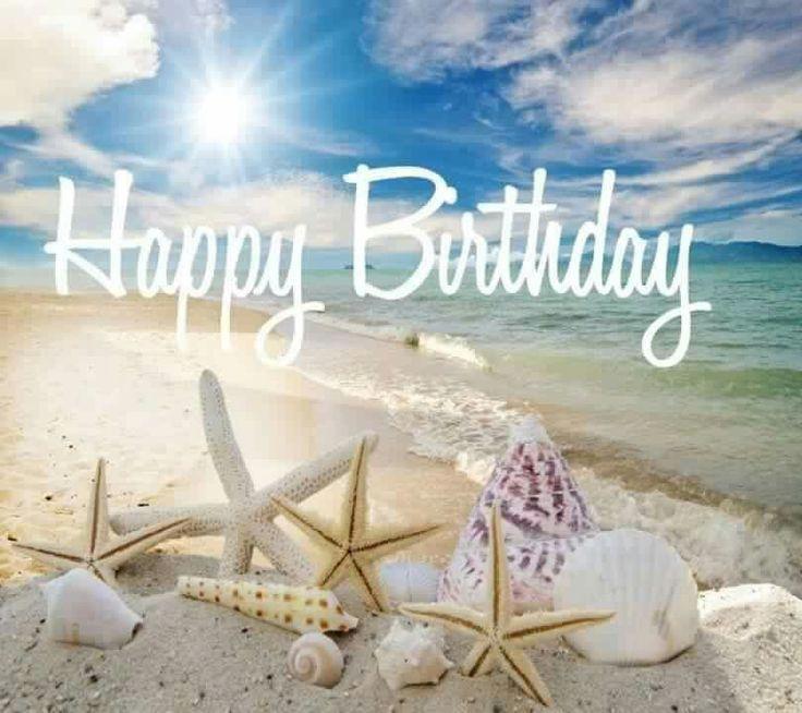 Картинка с днем рождения пляж, картинками прикольные