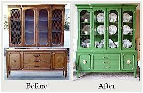 Resultado de imagem para decoração com móveis antigos
