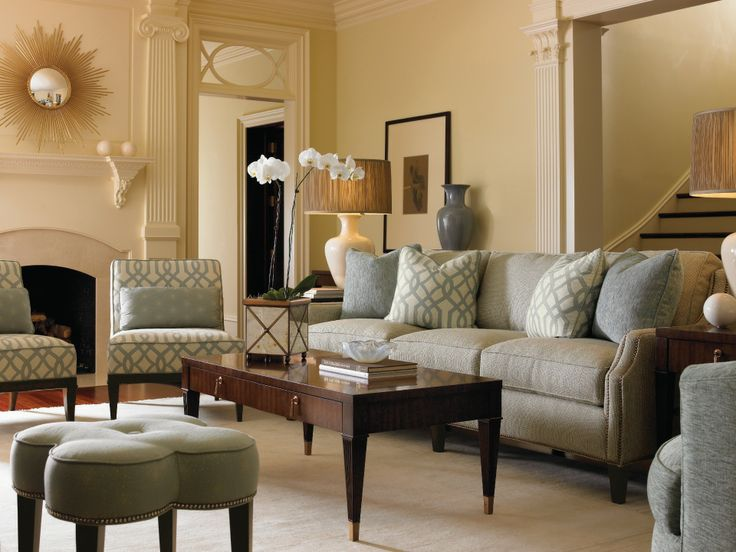 Living room. 28 best Lexington Furniture images on Pinterest   Lexington