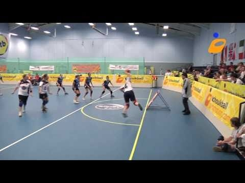 An introduction to Tchoukball - terrific! || www.tchoukballgame.com