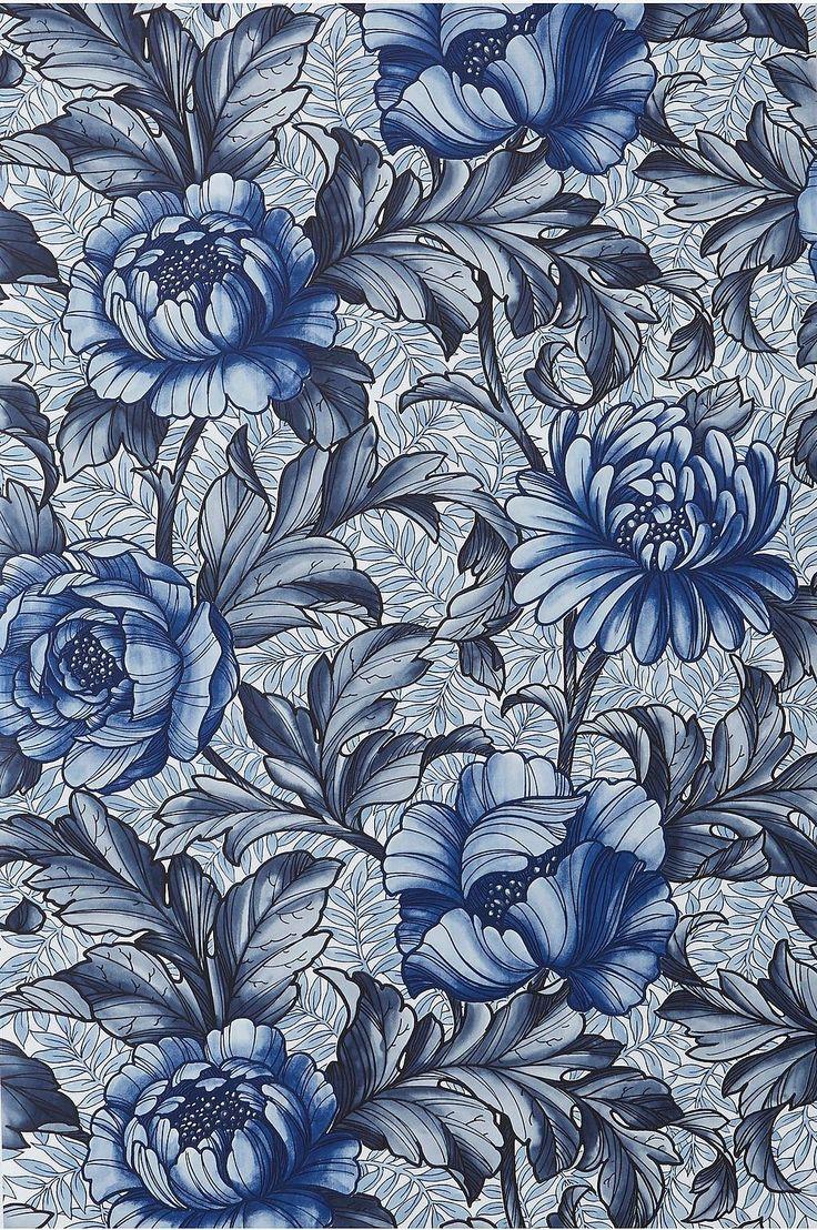 www.ellos.se wallpaper-by-ellos tapet-penelope 1508598-02