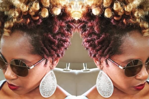 It might be time to shift your focus from curl pattern...