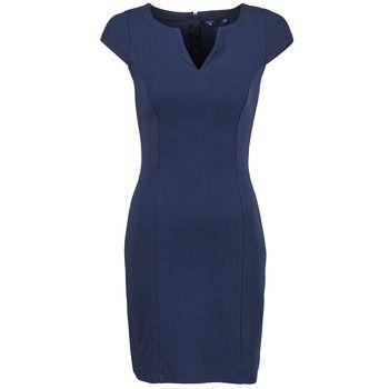 Krátké šaty Gant PENCIL DRESS