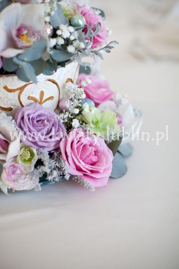 Pracownia florystyczna Passja-Flora