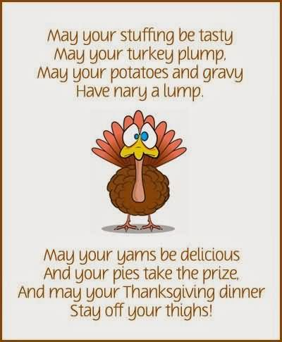 Thanksgiving Wishes ...                                                                                                                                                                                 More