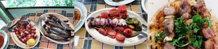 Book Early, Save Early & Keep the money to #Enjoy the #Greek #Traditional #Cuisine @ #Faliraki #Rhodes #Rodos #Greece !!!
