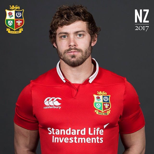2013 Man of the Series. Scorer of the most number of points for a Lion in a three-match Test series. Record holder for the most number of points in a single Test for the Lions. Wales full-back Leigh Halfpenny will take part in his third Tour #AllForOne #LionsNZ2017 #Lions #LionsRugby #Rugby #Rugbygram